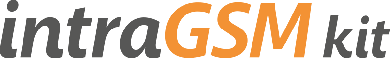 Intratone intraGSM logo