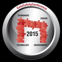 Gate Safety Conference Logo
