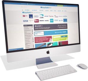 EasyGates launch upgraded EasyGates Direct V2.0 Trade Website