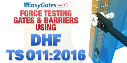 How to Force Test Gates and Barriers