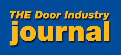 Door Industry Journal