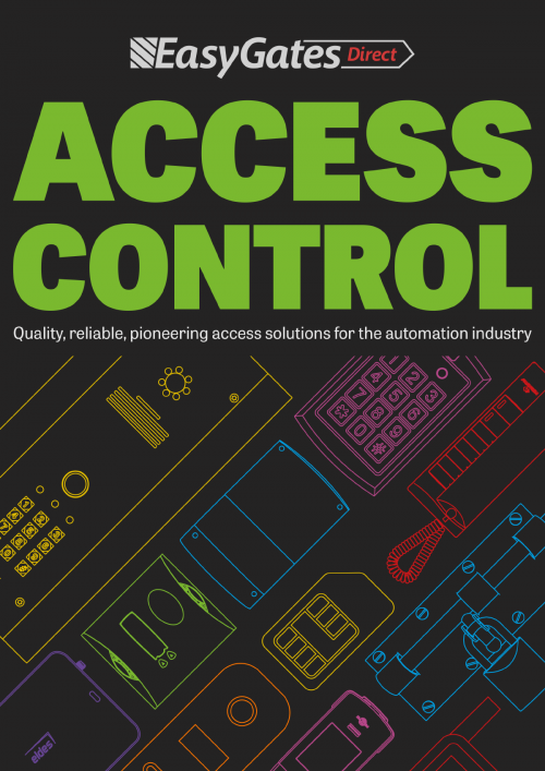 EasyGates Direct produce Access Brochure