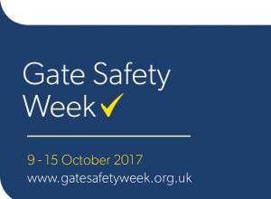 Gate Safety Week Logo
