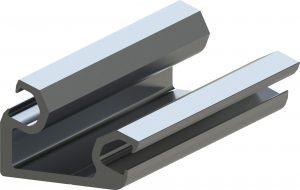 ASO Angled Aluminium – AL30-10W