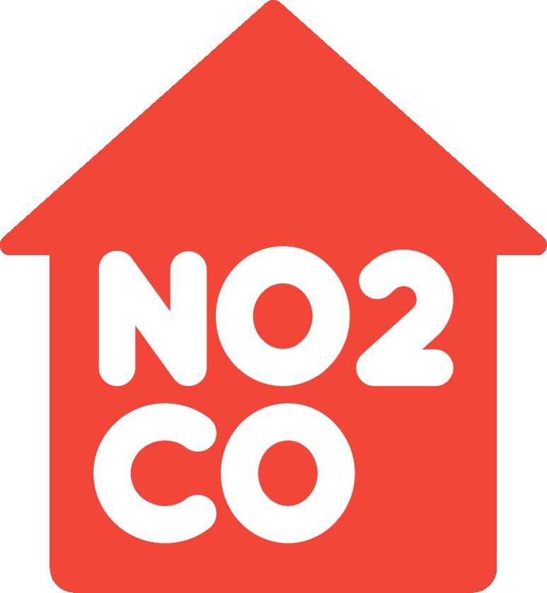 No2CO Logo