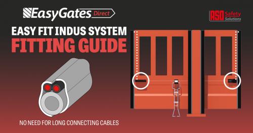 Easy Fit INDUS Transmission System
