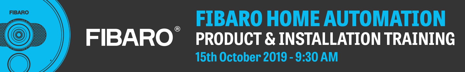FIBARO Training