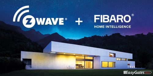 Why Use FIBARO and What is Z-Wave Technology?