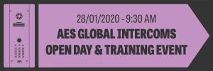 AES Global Diamond Installer Training – January
