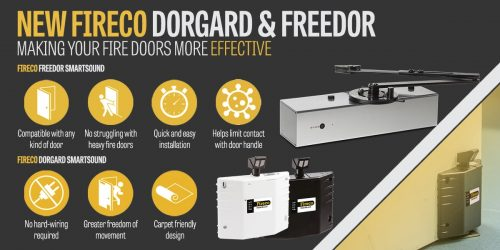 Fire Safety Week 2020: Fireco Range & More