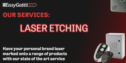 Our Services – Laser Mark Your Products