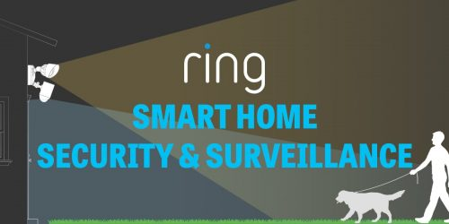 Ring Home Automation