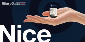 Nice enters the world of Z-Wave™ – Control Nice Devices with Home Automation