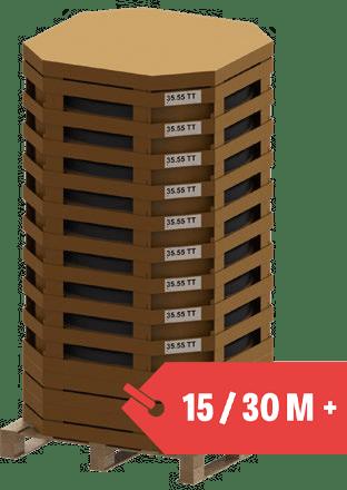 KS4 Pro Packaging Illustration