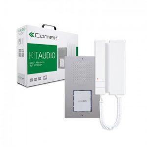 Comelit Ciao-Mini One-Family Audio Intercom Kit