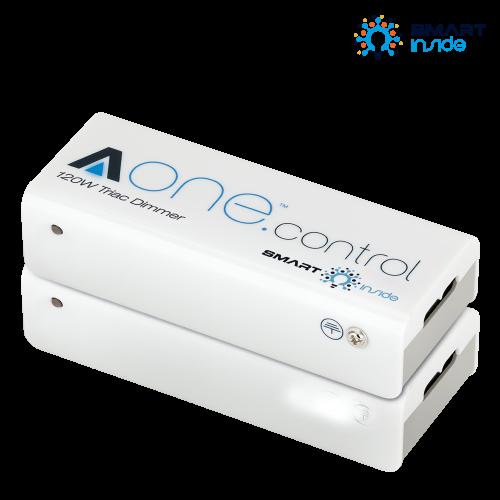 AOne Zigbee 220-240V 120W Wireless Dimming Control Module
