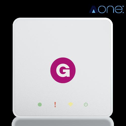 AOne Smart Hub for UK