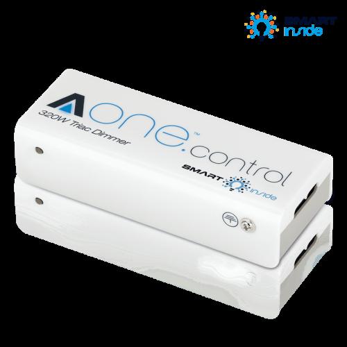 AOne Zigbee 220-240V 320W Wireless Dimming Control Module