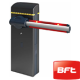 BFT Barriers