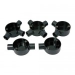 PVC Conduit Fittings & Boxes