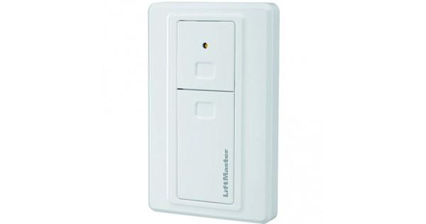Liftmaster 128ev Wireless Wall Control 2 Channel