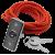 Chamberlain 1702REV Universal Emergency Garage Door Release (External)