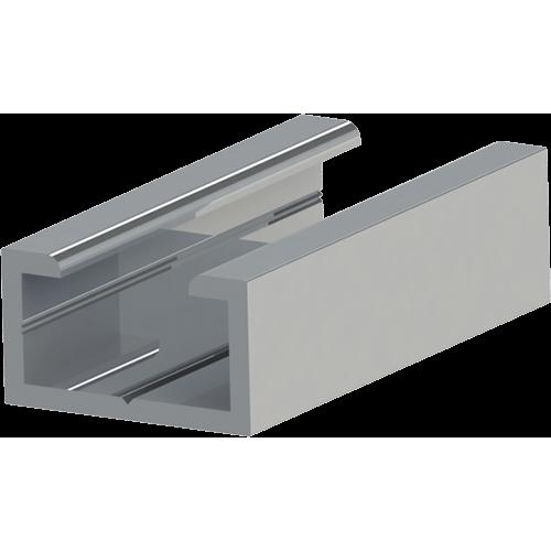 ASO AL 25-14 Aluminium Profile (per m)