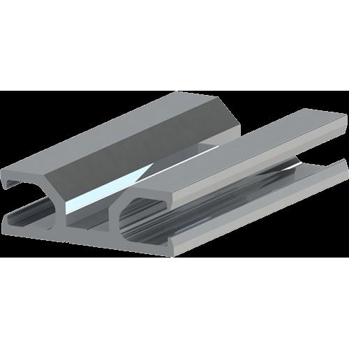 ASO AL 30-10 Aluminium Profile (per m)