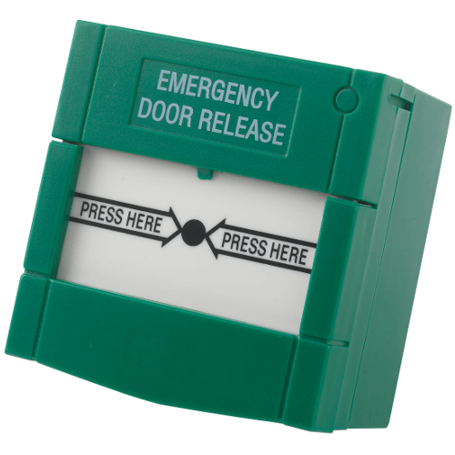 Cdvi Em201 Emergency Door Release Call Point Resettable