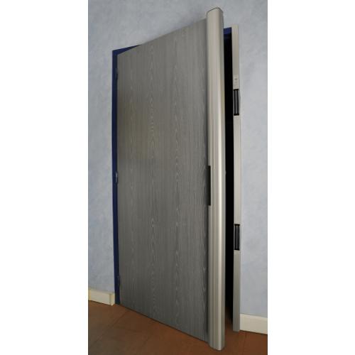 Cdvi Bo600rp Vertical Retro Lift Housing