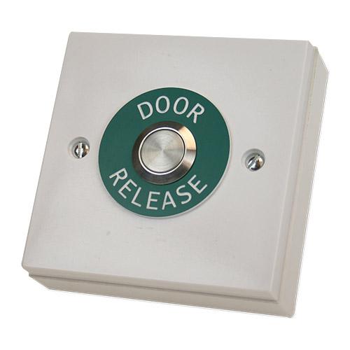 Dl 09 Door Release Exit Button Surface