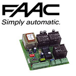FAAC Control Boards