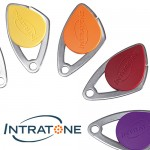 Intratone Proximity Reader Entry