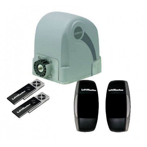 Liftmaster sly k sliding gate opener single kit