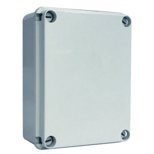 200 X 155 X 80mm Insulated Abs Adaptable Enclosure Ip67