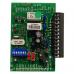 Sensable Sensors Single Channel Loop Detector 12/24V PCB