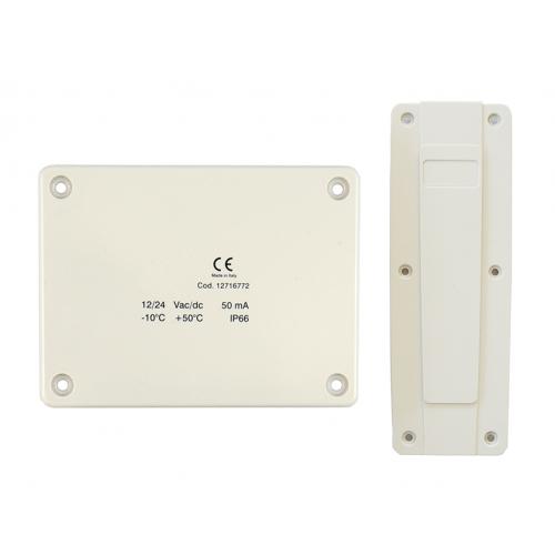 Prastel Tco8kit Radio Transmitter And Receiver Bundle 868