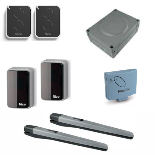 Chamberlain Garage Door Opener Accessories