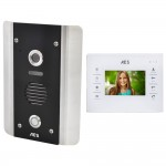 AES Wired Intercoms