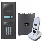 AES Modular Wireless Intercoms