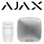 Ajax Security, Sirens & Detectors