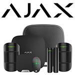 Ajax Smart Wireless Security System