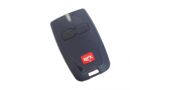 Bft Mitto B Rcb 2 Button Remote Control