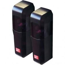 PRASTEL Paire de photocellules IOR1SDE gate automation compatable avec CARDIN UK Stock