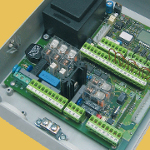 Replacement Control Boards