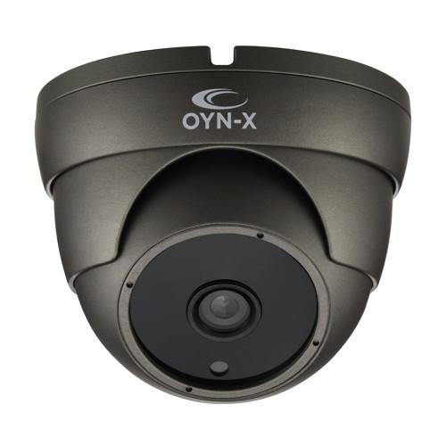 OYN-X 4K-TUR-FG36 4 In 1 4K Turret 2.8mm Lens 36pcs Ir Led in Grey