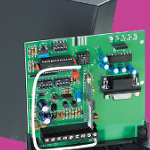 Prastel Advanced Access Control & Systems