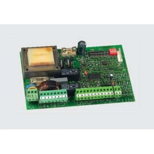 Genius Ja574 Control Board