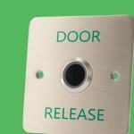 Contactless Door Entry