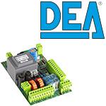 DEA Control Boards